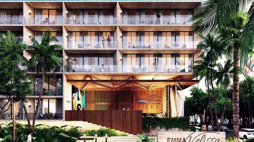Emma & Elissa 2 Bedroom Penthouse