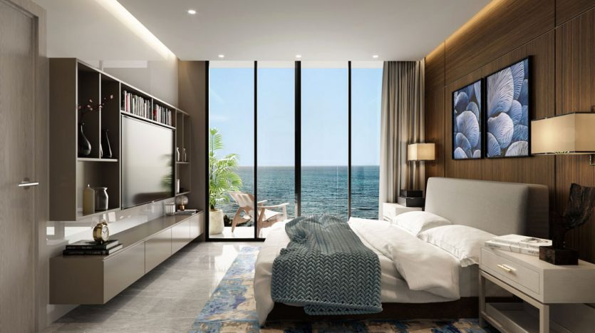 emma elissa playa del carmen 3 bedroom condo 11 835x467 - Emma & Elissa 3 Bedroom Condo