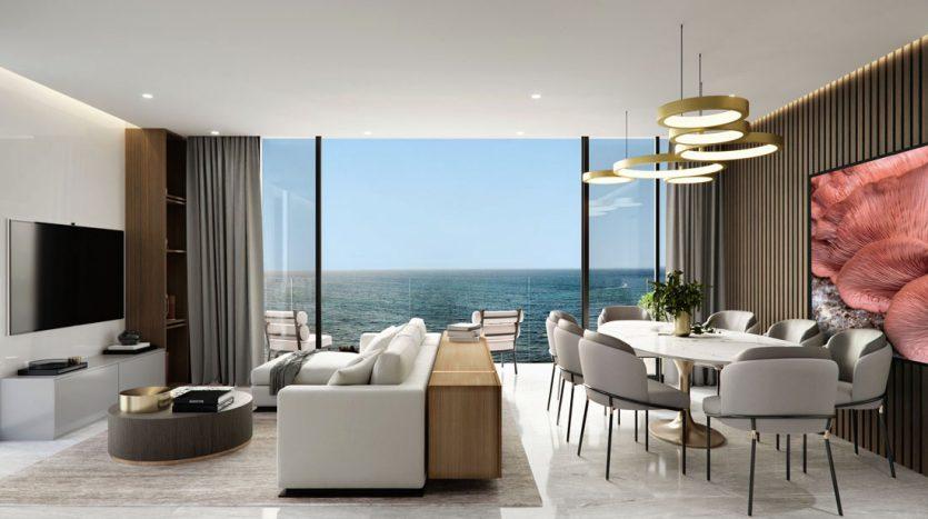 emma elissa playa del carmen 3 bedroom condo 12 835x467 - Emma & Elissa 3 Bedroom Condo