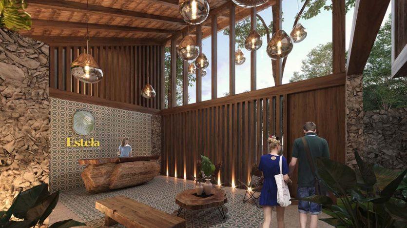 estela tulum 2 bedroom penthouse 10 835x467 - Estela 2 Bedroom Penthouse