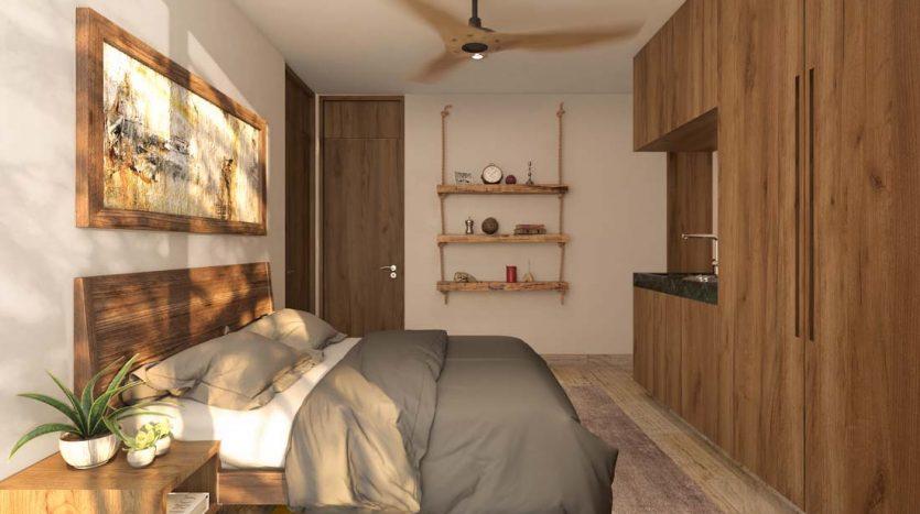 estela tulum 2 bedroom penthouse 12 835x467 - Estela 2 Bedroom Penthouse