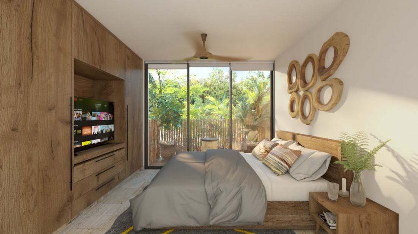 estela tulum 2 bedroom penthouse 14 835x467 - Estela 2 Bedroom Penthouse