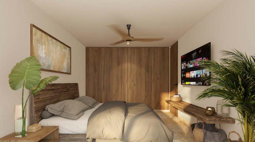 estela tulum 2 bedroom penthouse 7 835x467 - Estela 2 Bedroom Penthouse