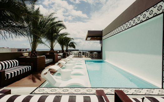hotel for sale 51 playa del carmen 1 525x328 - Hotel for Sale #51