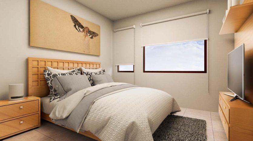 Kolo 2 Bedroom Condo