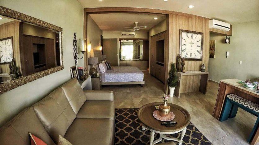 Marea 34 - 1 Bedroom Condo