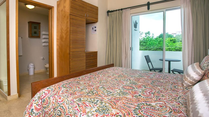 Mariposa 2 Bedroom Condo