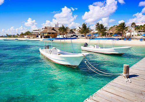 Puerto Morelos Real Estate Listings