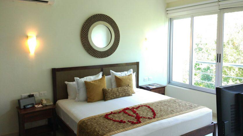Sian Kaan 1 Bed Penthouse