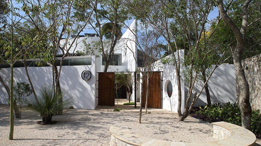 Villa Canica Yalku