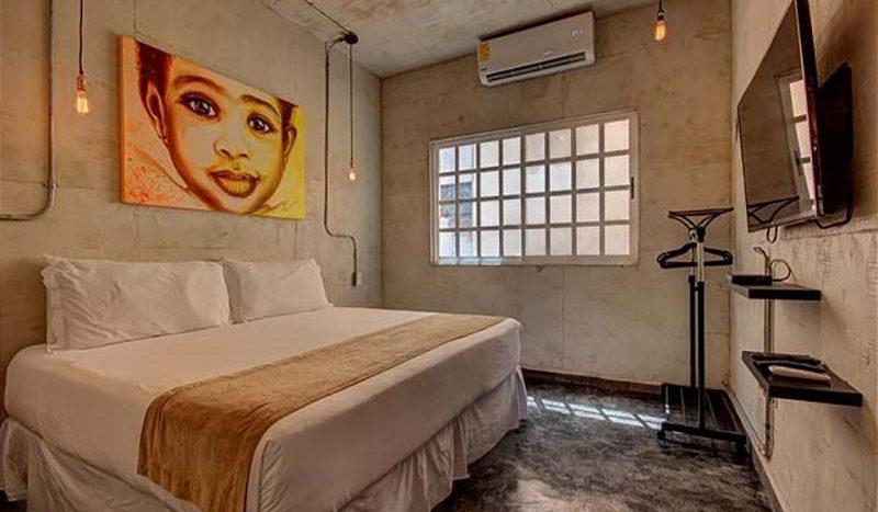 angelina playa del carmen 2 bedroom condo 7 800x467 - Angelina 2 Bedroom Condo