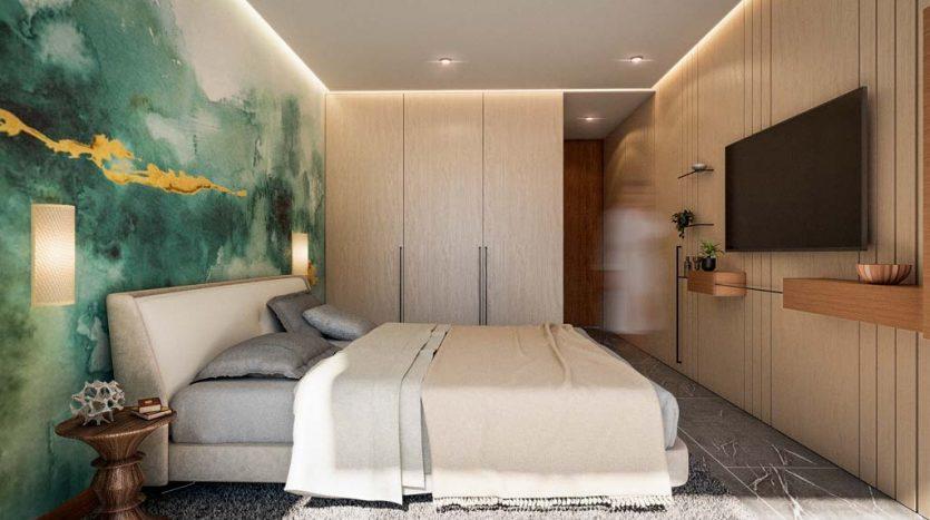 Boaz 2 Bedroom Condo