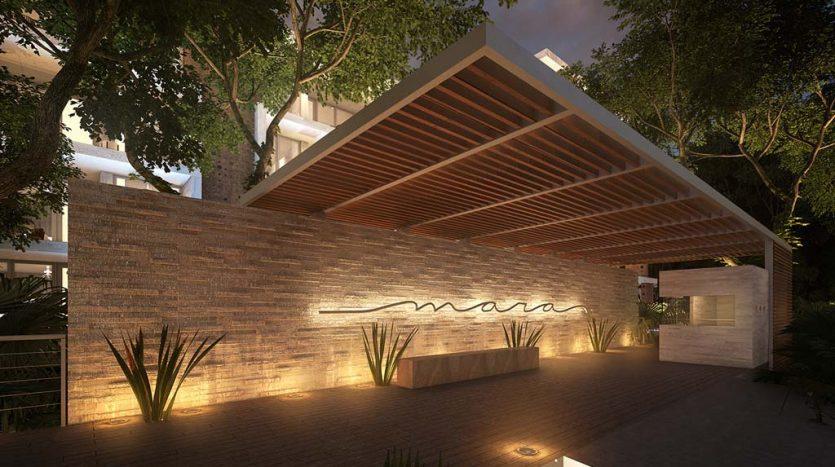 mara playacar phase 2 playa del carmen 3 bedroom condo 3 835x467 - Mara Residences 3 Bed Condo