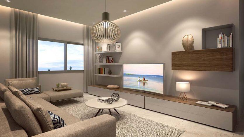 mara playacar phase 2 playa del carmen 3 bedroom condo 5 835x467 - Mara Residences 3 Bed Condo