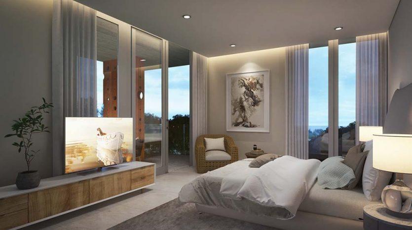 mara playacar phase 2 playa del carmen 3 bedroom condo 6 835x467 - Mara Residences 3 Bed Condo