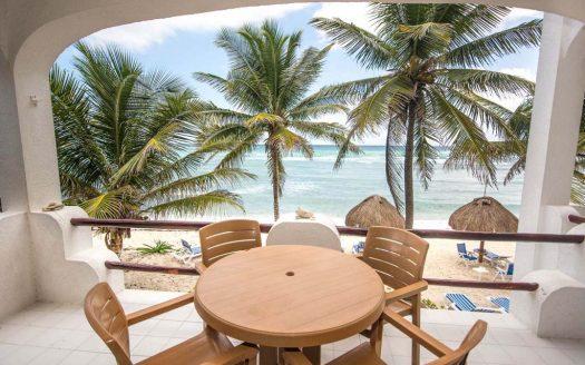 Playa Blanca 2 Bed Ocean View Condo