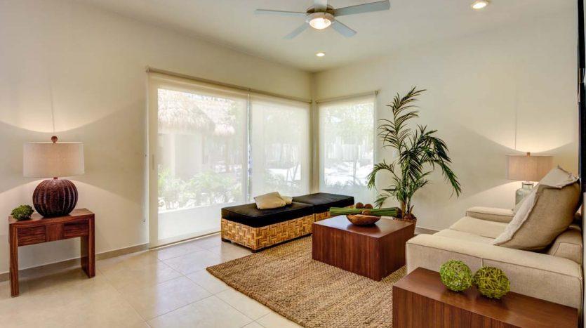 puerta zama tulum 2 bedroom penthouse 02 835x467 - Puerta Zama 2 Bedroom Penthouse