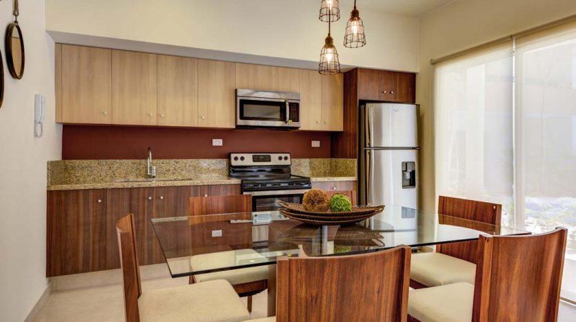 puerta zama tulum 2 bedroom penthouse 03 835x467 - Puerta Zama 2 Bedroom Penthouse