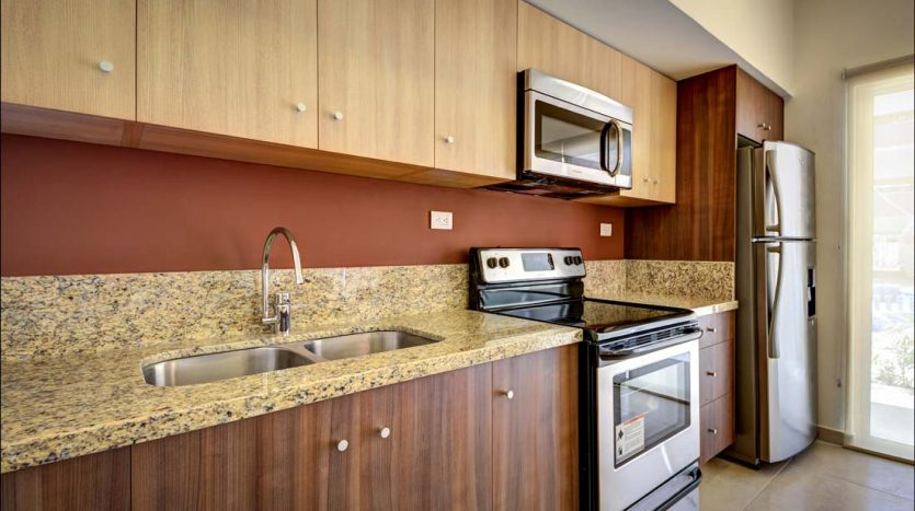 puerta zama tulum 2 bedroom penthouse 04 835x467 - Puerta Zama 2 Bedroom Penthouse