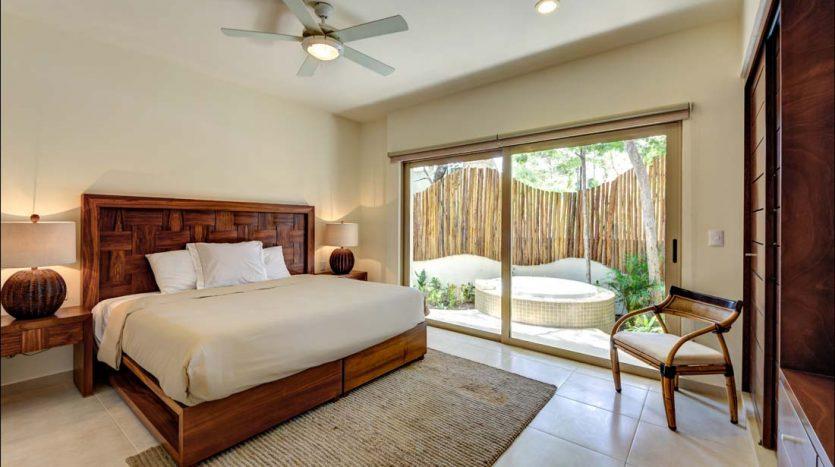 puerta zama tulum 2 bedroom penthouse 05 835x467 - Puerta Zama 2 Bedroom Penthouse