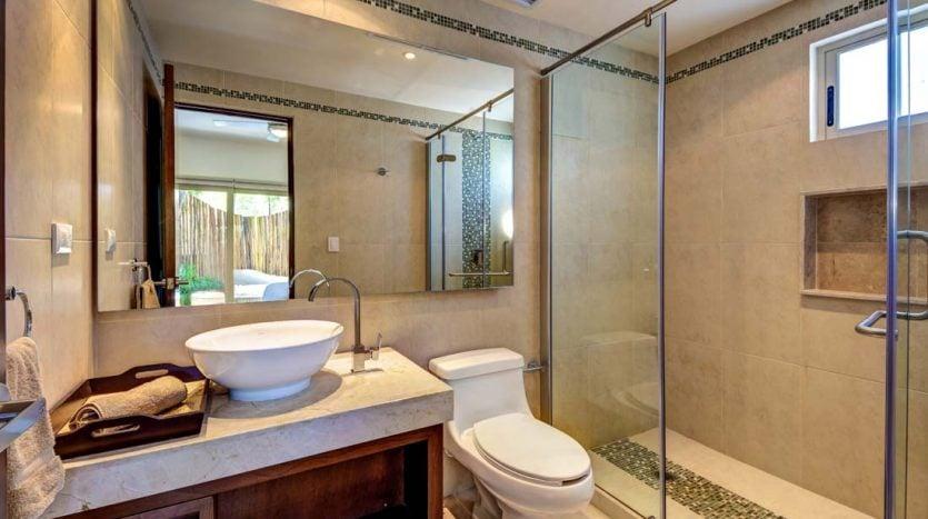 puerta zama tulum 2 bedroom penthouse 06 835x467 - Puerta Zama 2 Bedroom Penthouse