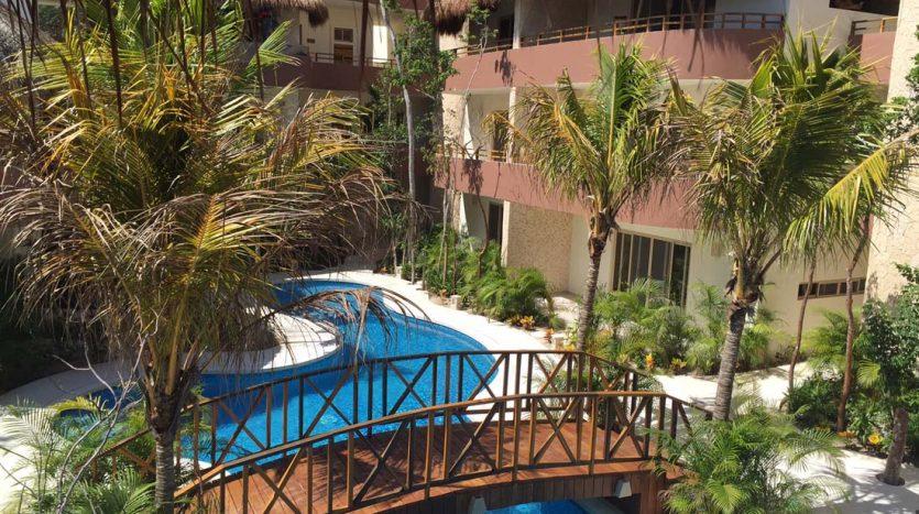 puerta zama tulum 2 bedroom penthouse 17 835x467 - Puerta Zama 2 Bedroom Penthouse