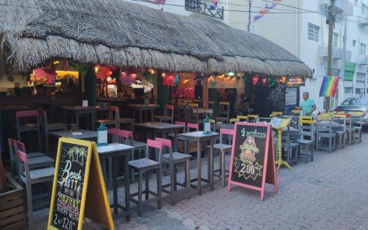 restaurant for sale playa del carmen 06 525x328 - Restaurant for Sale #1