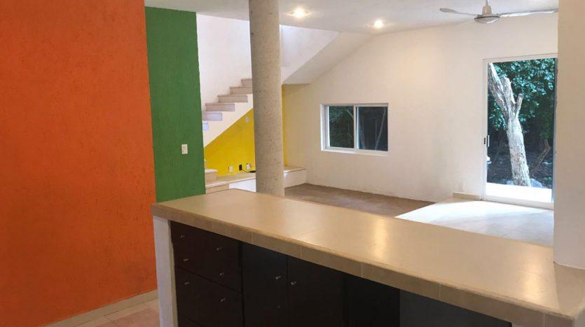 4 bedroom house puerto aventuras 06 835x467 - 4 Bedroom House
