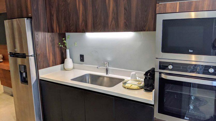 IT hotel 304 playa del carmen 2 bedroom condo 010 835x467 - IT Hotel 2 Bedroom Condo