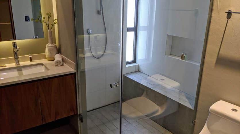 IT hotel 304 playa del carmen 2 bedroom condo 015 835x467 - IT Hotel 2 Bedroom Condo