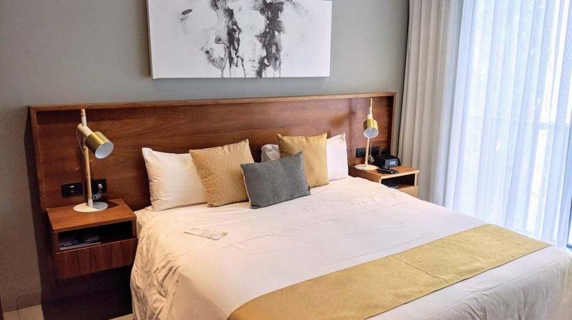 IT hotel 304 playa del carmen 2 bedroom condo 017 835x467 - IT Hotel 2 Bedroom Condo