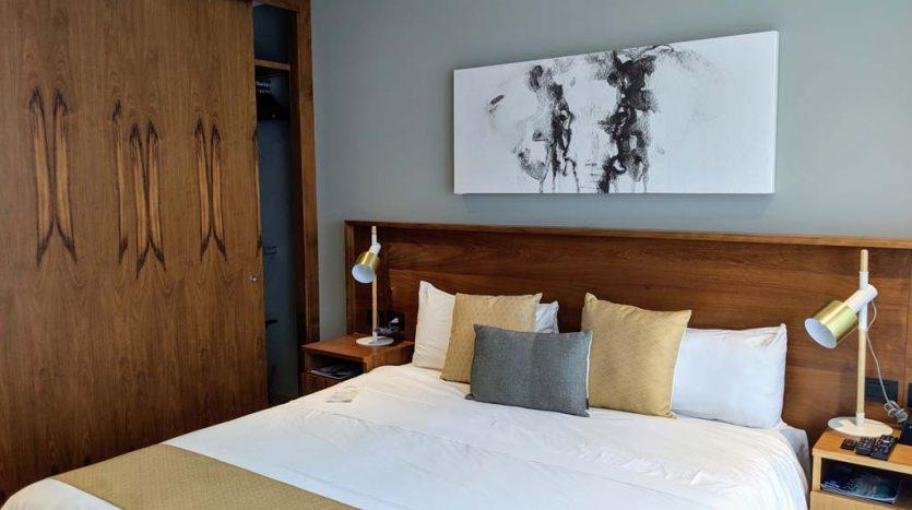 IT hotel 304 playa del carmen 2 bedroom condo 019 835x467 - IT Hotel 2 Bedroom Condo