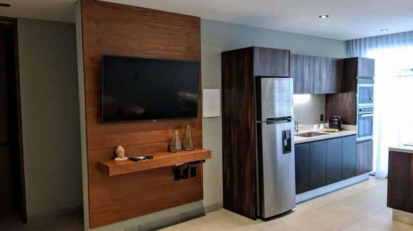 IT hotel 304 playa del carmen 2 bedroom condo 021 835x467 - IT Hotel 2 Bedroom Condo