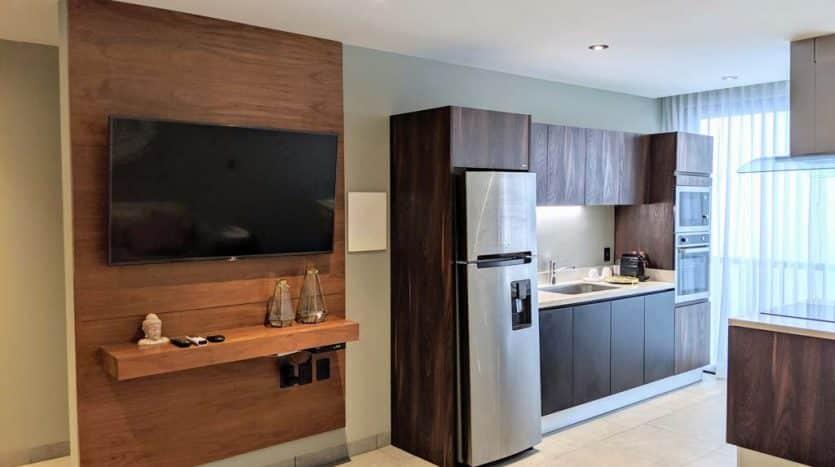 IT hotel 304 playa del carmen 2 bedroom condo 05 835x467 - IT Hotel 2 Bedroom Condo