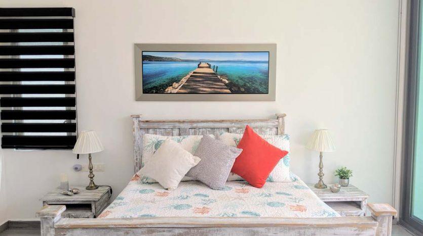 Acacia Ground Floor 2 Bed Condo