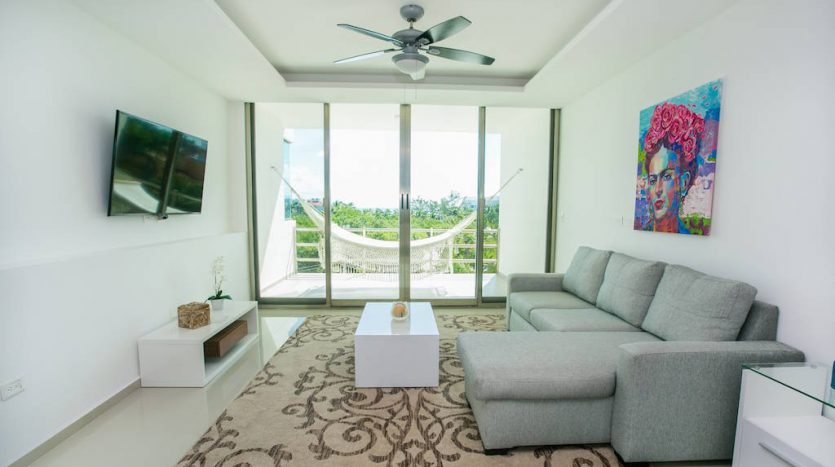 Acacia 2 Bedroom Penthouse