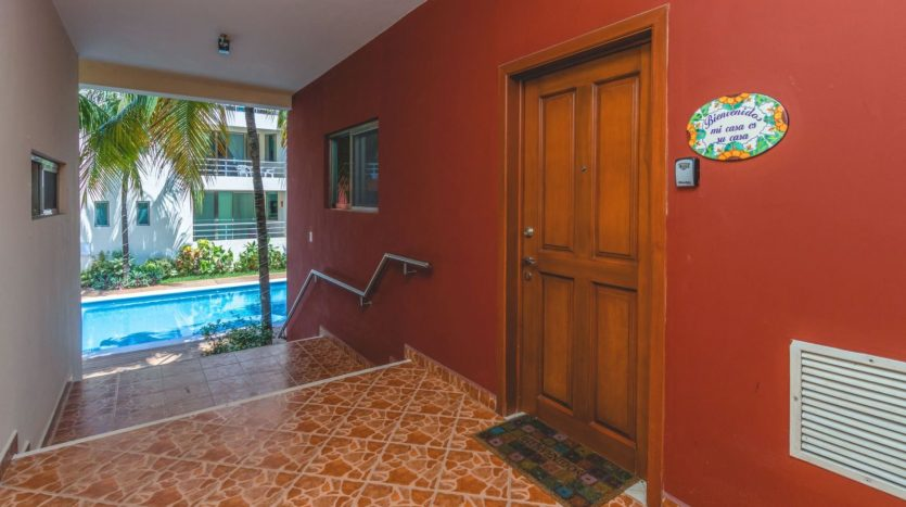 Capri II 2 Bedroom Condo