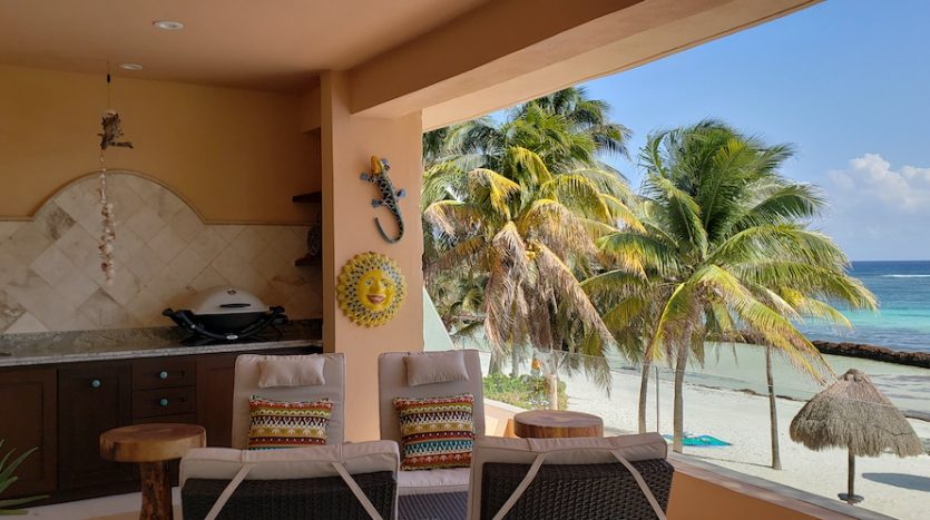 real del mar puerto aventuras 3 bedroom condo 015 835x467 - Real del Mar 3 Bedroom Condo