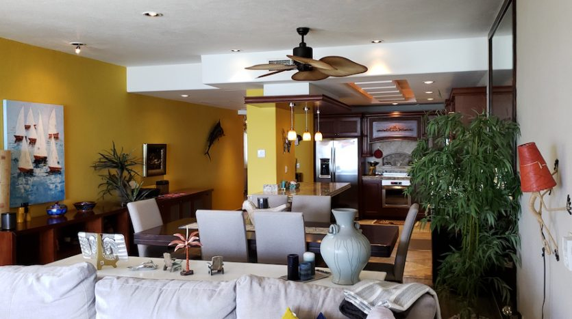 real del mar puerto aventuras 3 bedroom condo 04 835x467 - Real del Mar 3 Bedroom Condo