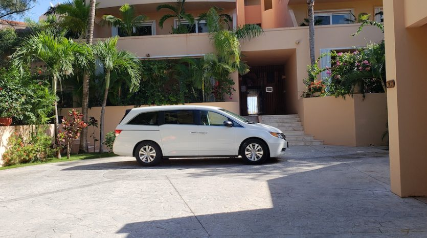 real del mar puerto aventuras 3 bedroom condo 09 835x467 - Real del Mar 3 Bedroom Condo