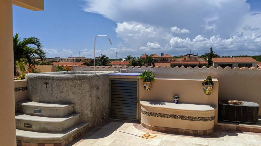 Los Vientos 3 Bedroom Penthouse