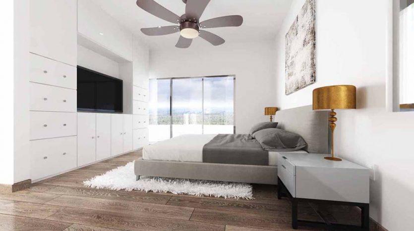 starlight towers playa del carmen 2 bedroom penthouse 12 835x467 - Starlight Towers 2 Bedroom Penthouse
