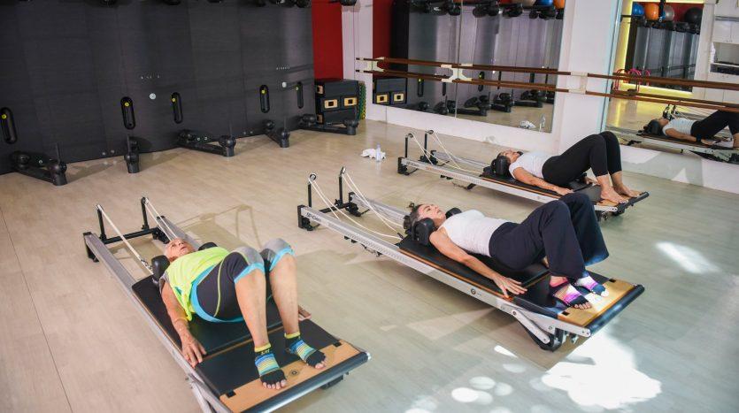 B Well Fitness Center