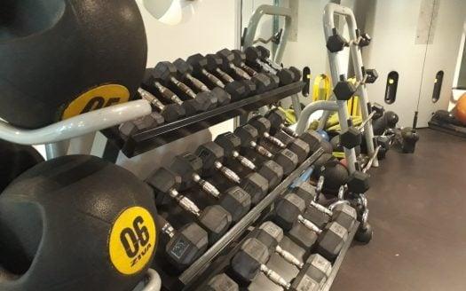 72101079 2544273095632105 6517628385101873152 o 525x328 - B Well Fitness Center