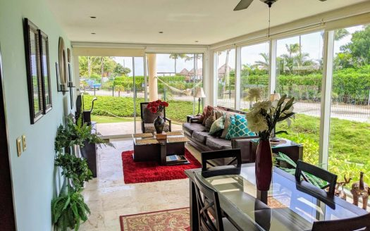 Elements 2 Bed Ocean View Condo