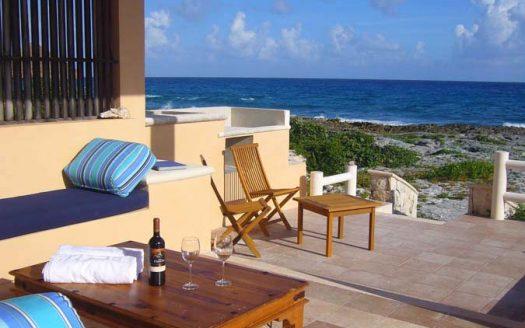 casa mim 5 bed ocean front home puerto aventuras 4 525x328 - Casa Mim 5 Bed Ocean Front Home