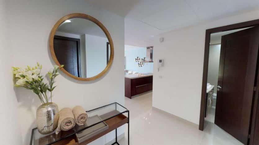 mareazul playa del carmen 2 bedroom condo 1 835x467 - Mareazul 2 Bed Condo