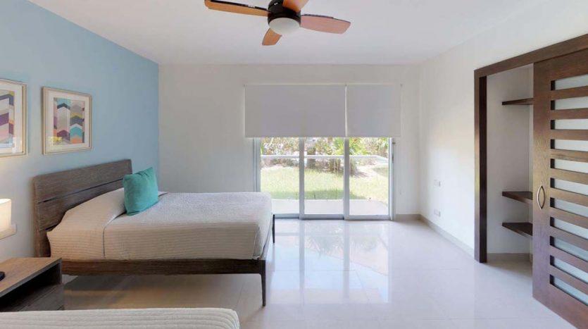 mareazul playa del carmen 2 bedroom condo 15 835x467 - Mareazul 2 Bed Condo