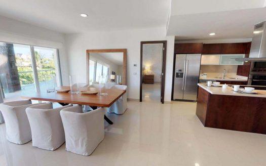 mareazul playa del carmen 3 bedroom condo 10 525x328 - Mareazul 3 Bed Condo
