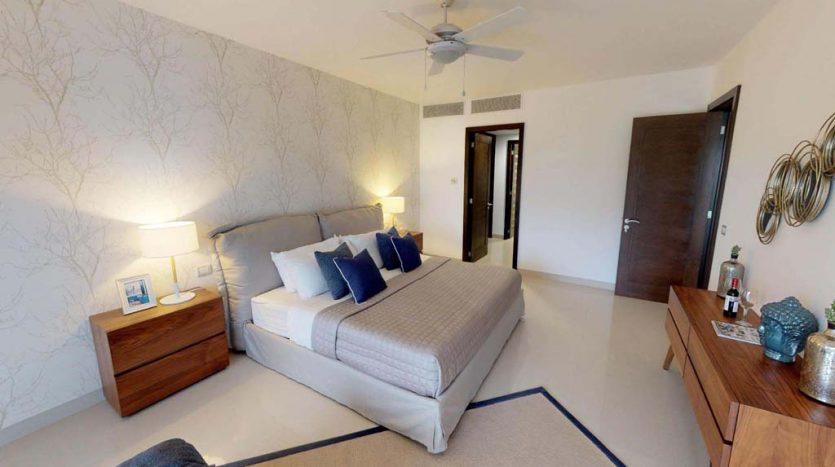mareazul playa del carmen 3 bedroom condo 13 835x467 - Mareazul 3 Bed Condo